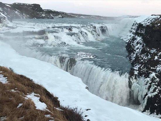 Mosfellsbaer, Islandia: Golden Circle Day Tours