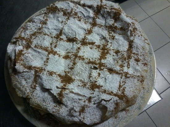 Carasco, Italia: Gastronomia U Punte Veggiu
