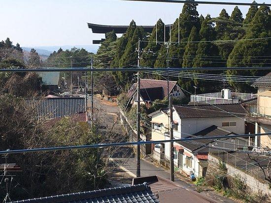 Minshuku Tozanguchionsen