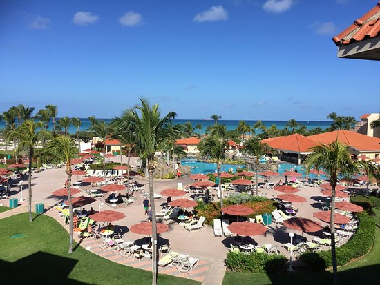 La Cabana Beach Resort and Casino