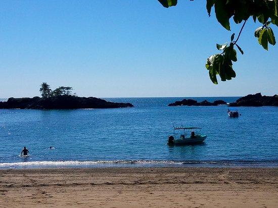 Κόλπος Drake, Κόστα Ρίκα: Playa San Josecito