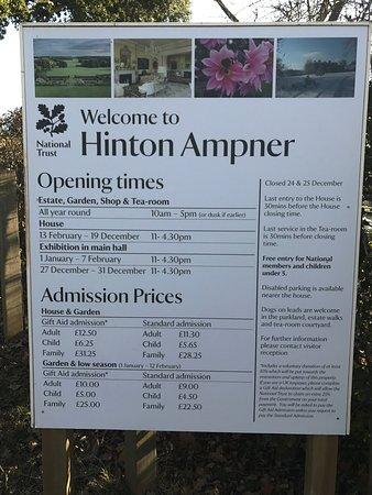 Hinton Ampner, UK: photo1.jpg