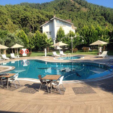 Mesken Hotel Gocek Photo