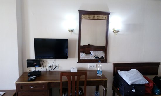 Sealord Hotel Cochin Photo