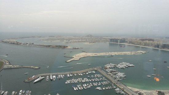 Dubai Marriott Harbour Hotel & Suites: IMG_20170121_172558_large.jpg
