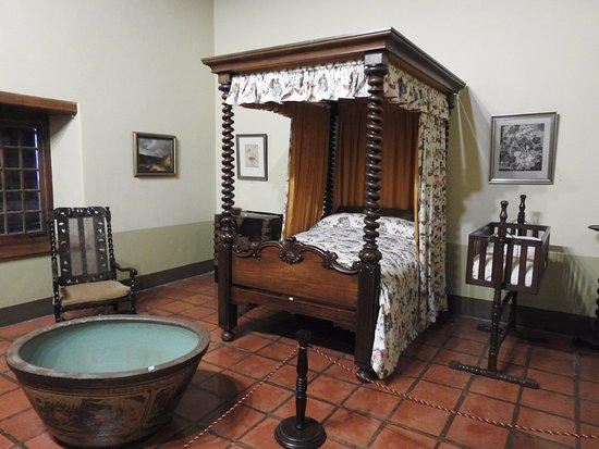 Constantia, Sudáfrica: Ein weiteres Schlafzimmer