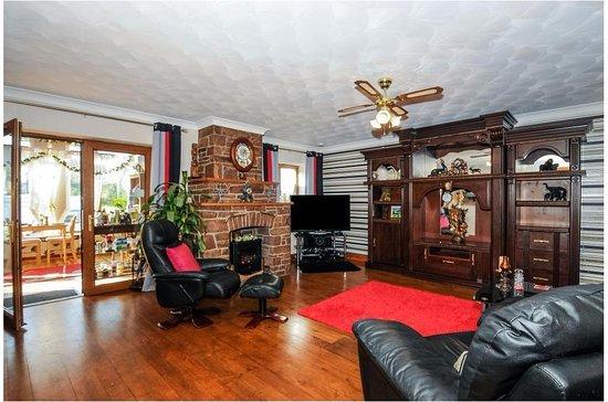 Sennybridge, UK: Private Living Room for Guest