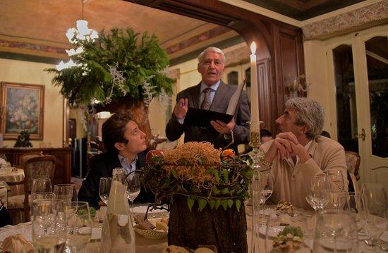 Orbassano, Italia: Gianni Scotto. Una certezza di Qualita' come la moglie Mirta ...che in cucina compone i capolavo
