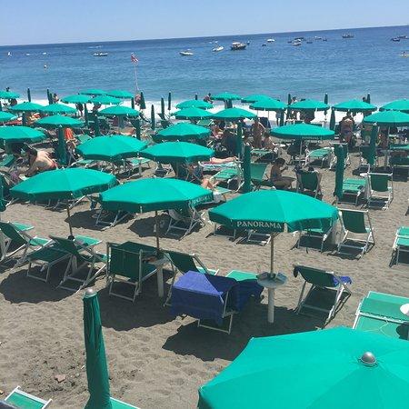 Panorama Santa Tecla Residence: Beach