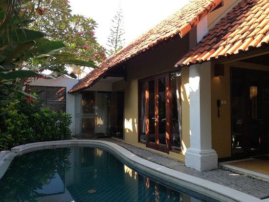 Photo of Villa de daun Kuta