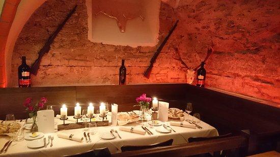 Hotel-Restaurant Villa Sayn Foto