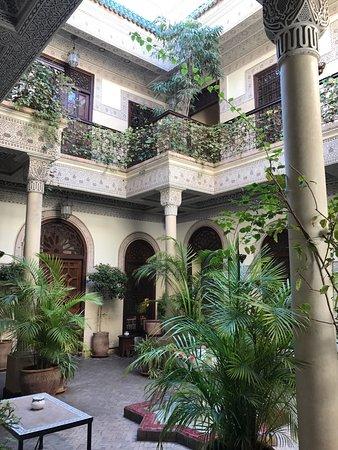 Picture of la villa des orangers hotel for La villa des orangers