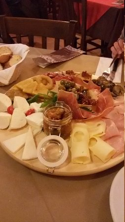 Santa Elisabetta, Италия: 20170120_202410_large.jpg