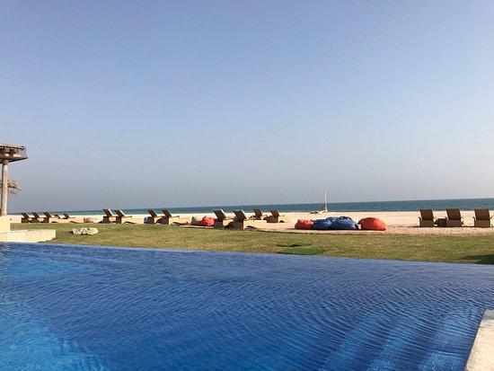 Sir Bani Yas Island, Emirati Arabi Uniti: photo0.jpg