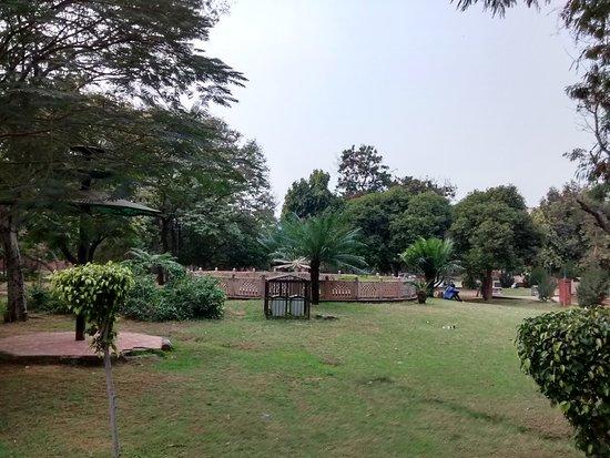 Shaheed Bhagat Singh Park