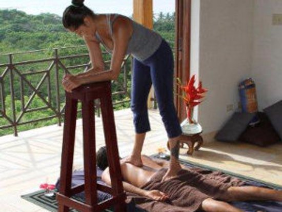 San Rafael de Escazu, Costa Rica: Best massage therapy  in Costa Rica