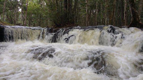 Cachoeira Asframa