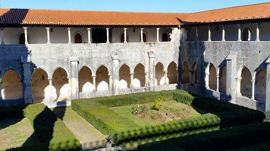 Batalha, Portugalia: Chiostro