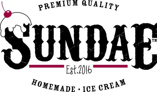 Edwards, Colorado: Sundae...local, handcrafted ice cream.