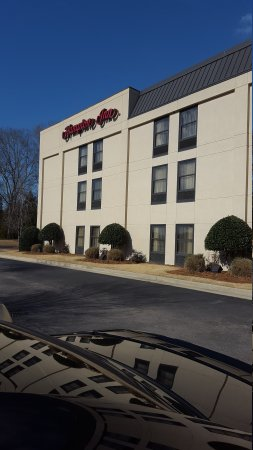 Hampton Inn Lagrange Near Callaway Gardens   Hotel Reviews, Photos, Rate  Comparison   TripAdvisor