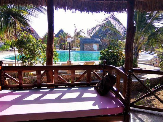Malaika Beach Villas: One Bedroom Cottage