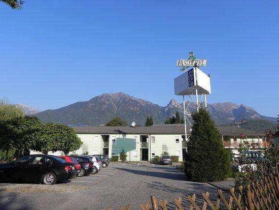 Fasthotel Albertville