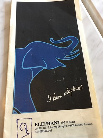 Elephant Cafe & Bistro : photo4.jpg