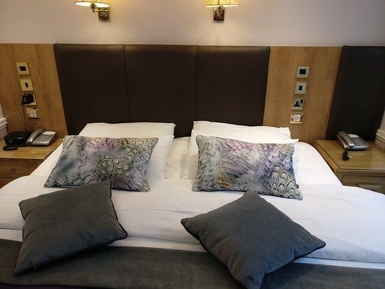 Roxford Lodge Hotel: IMG_20170121_135209_large.jpg