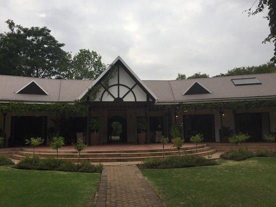 Hlangana Lodge: photo1.jpg