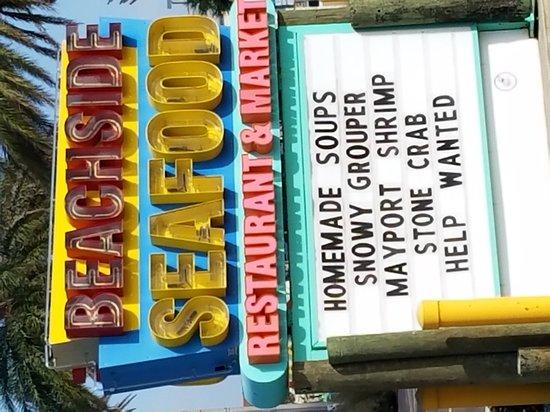 Best Seafood Near Jacksonville Beach