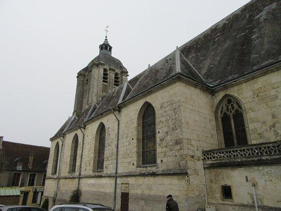 Belleme, Γαλλία: le côté
