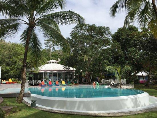 Portobelo, Panamá: photo0.jpg