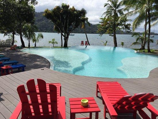 Portobelo, Panamá: photo1.jpg