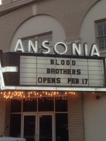 Wadesboro, Carolina do Norte: Ansonia Theatre