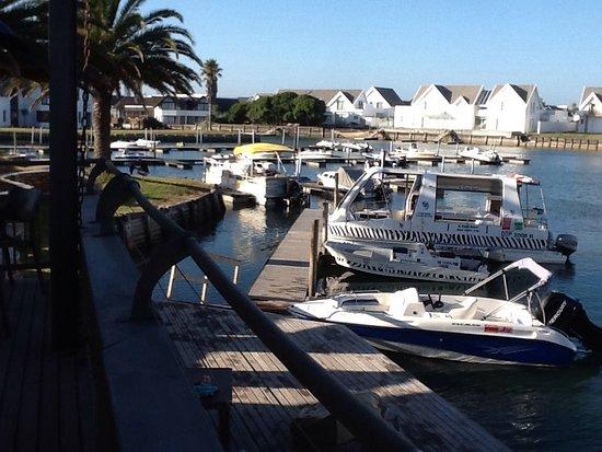 Saint Francis Bay, Sydafrika: photo1.jpg