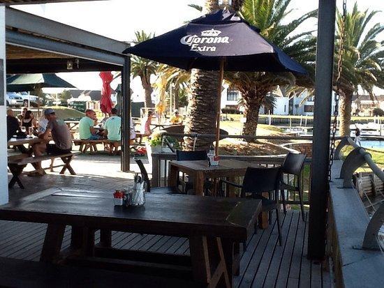 Saint Francis Bay, Sydafrika: photo2.jpg