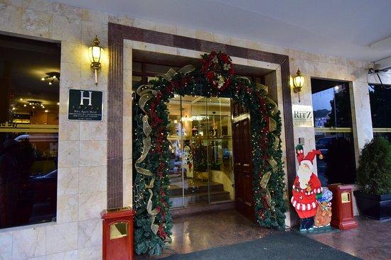 Ritz Apart Hotel: photo0.jpg