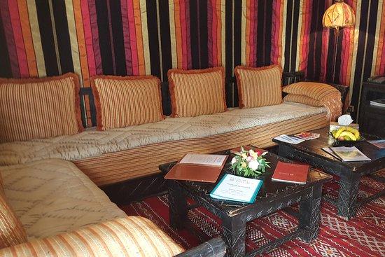 Riad arabia marrakech maroc voir les tarifs et avis for Salon zen rabat tarifs