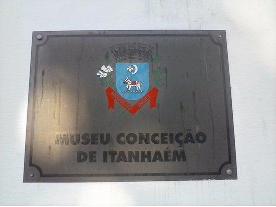 Museu Conceição de Itanhaém