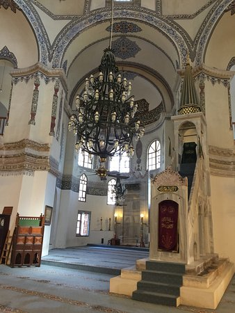 Kucuk Ayasofya Camii (Church of the Saints Sergius and Bacchus): photo0.jpg
