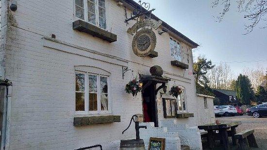 Harrietsham, UK: The Inn