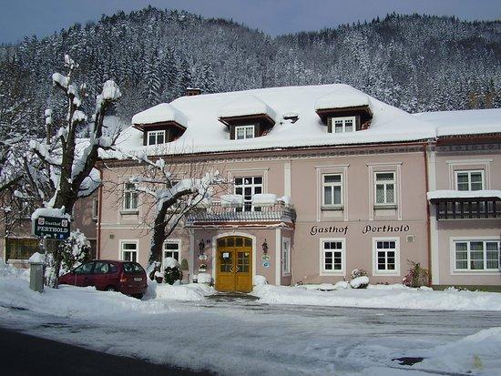 Gasthof und Pension Perthold Zum Niederhaus