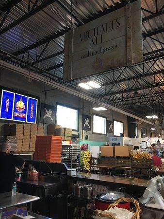 Michael S Ali Coal Fired Winter Garden Restaurantbeoordelingen Tripadvisor