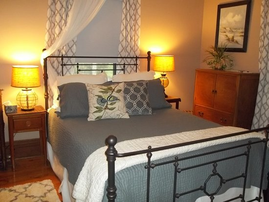 Foto de Cedar Creek Bed and Breakfast