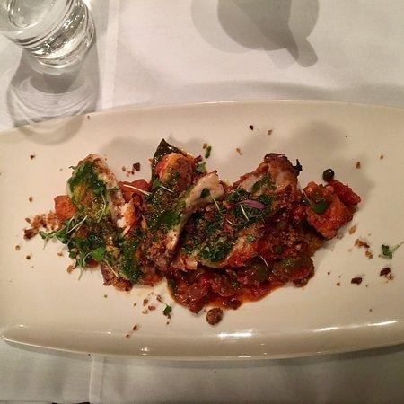 Alta, UT: Fish and Veggies
