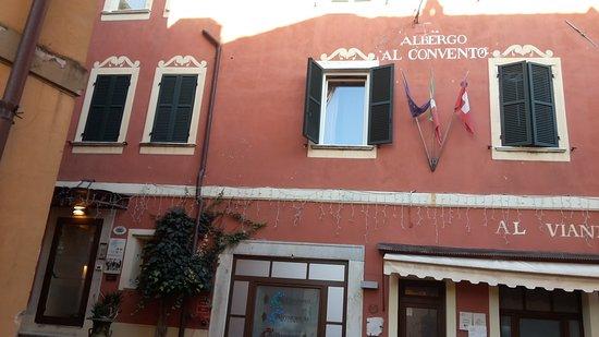 Vezzano Ligure, İtalya: esterno
