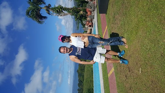 Nuevo Arenal, كوستاريكا: La Mansion Inn Arenal Hotel