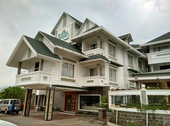 Elysium Garden Hill Resorts Photo
