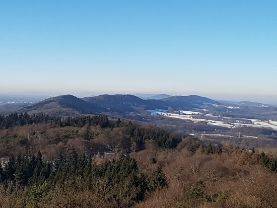 Fernmeldeturm Hünenburg