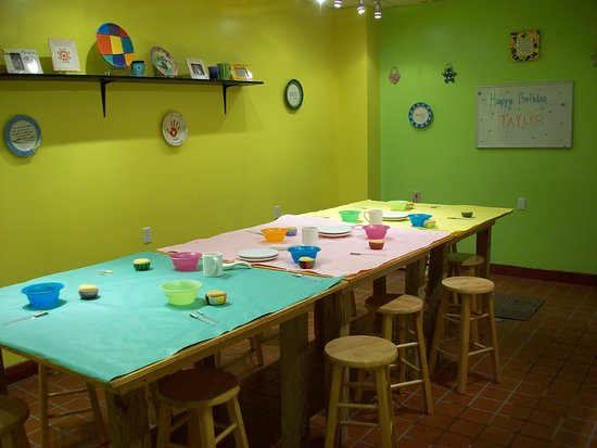 Noblesville, IN: Private Party Room
